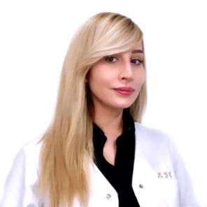 DR MIRIAM DRIRA CHAMLI