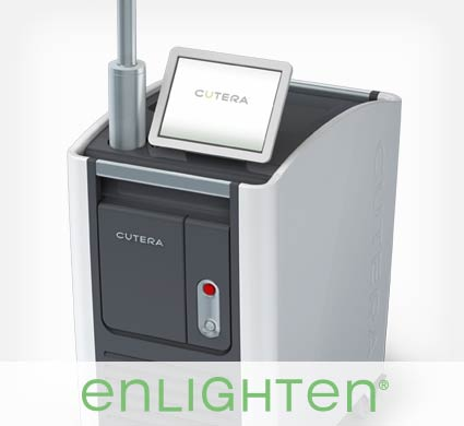 laser - enlighten